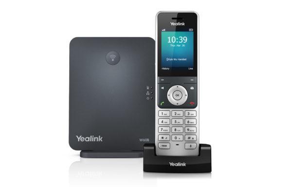 Yealink W60